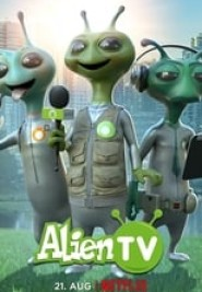 Alien tv temporada 1 episodio 3