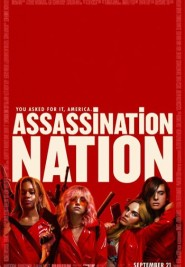 Assassination nation (nación asesina) (2018) pelisplus