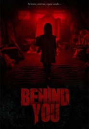 Behind you (2020) pelisplus