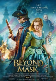 Beyond the mask (tras la máscara) (2015) pelisplus
