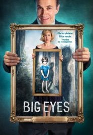 Big eyes (2014)  pelisplus