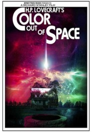 Color out of space (2019) pelisplus