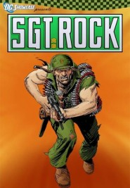 Dc showcase: sgt. rock (2019)