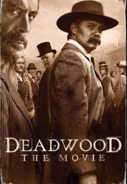 Deadwood: the movie (2019) pelisplus
