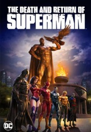 Death and return of superman (2019) pelisplus