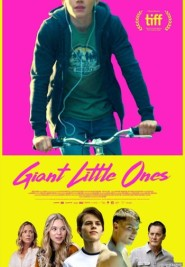 Giant little ones (2018) pelisplus