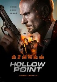 Hollow point: balas de venganza (2019)