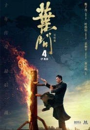 Ip man 4: the finale (2019) pelisplus