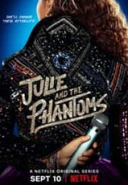Julie and the phantoms temporada 1 episodio 9
