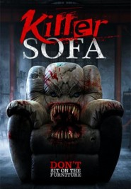 Killer sofa (2019) pelisplus