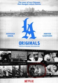 La originals (2020) pelisplus