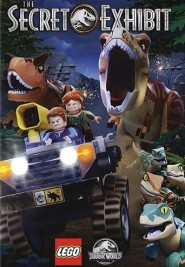 Lego jurassic world: the secret exhibit (2018) pelisplus