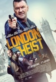 London heist (2017) pelisplus
