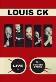 Louis c.k.: live at the comedy store (2015) pelisplus