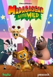 Madagascar: a little wild temporada 1 episodio 4
