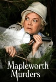 Mapleworth murders temporada 1 episodio 5
