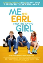 Me and earl and the dying girl (2015) pelisplus