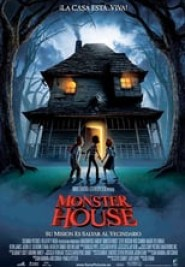 Monster house (2006) pelisplus