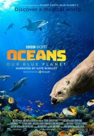 Oceans: our blue planet (2018) pelisplus