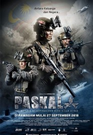 Paskal: the movie (2018) pelisplus