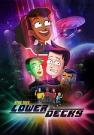 Star trek: lower decks temporada 1 episodio 3