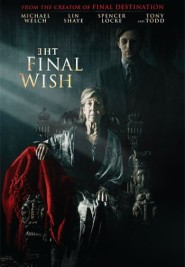 The final wish (2018) pelisplus