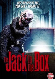 The jack in the box (2019) pelisplus