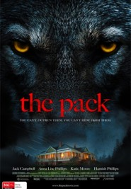 The pack (2015) pelisplus