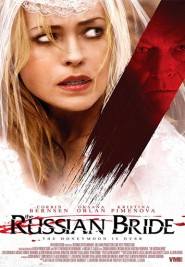 The russian bride (2019) pelisplus