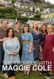 The trouble with maggie cole temporada 1 episodio 3
