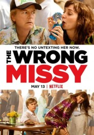The wrong missy (la otra missy) (2020)