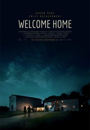Welcome home (2018) pelisplus