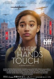 Where hands touch (2018) pelisplus
